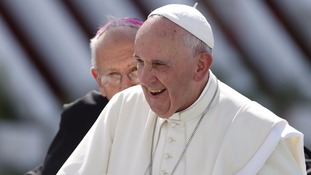 A political test awaits Pope Francis on his first US visit