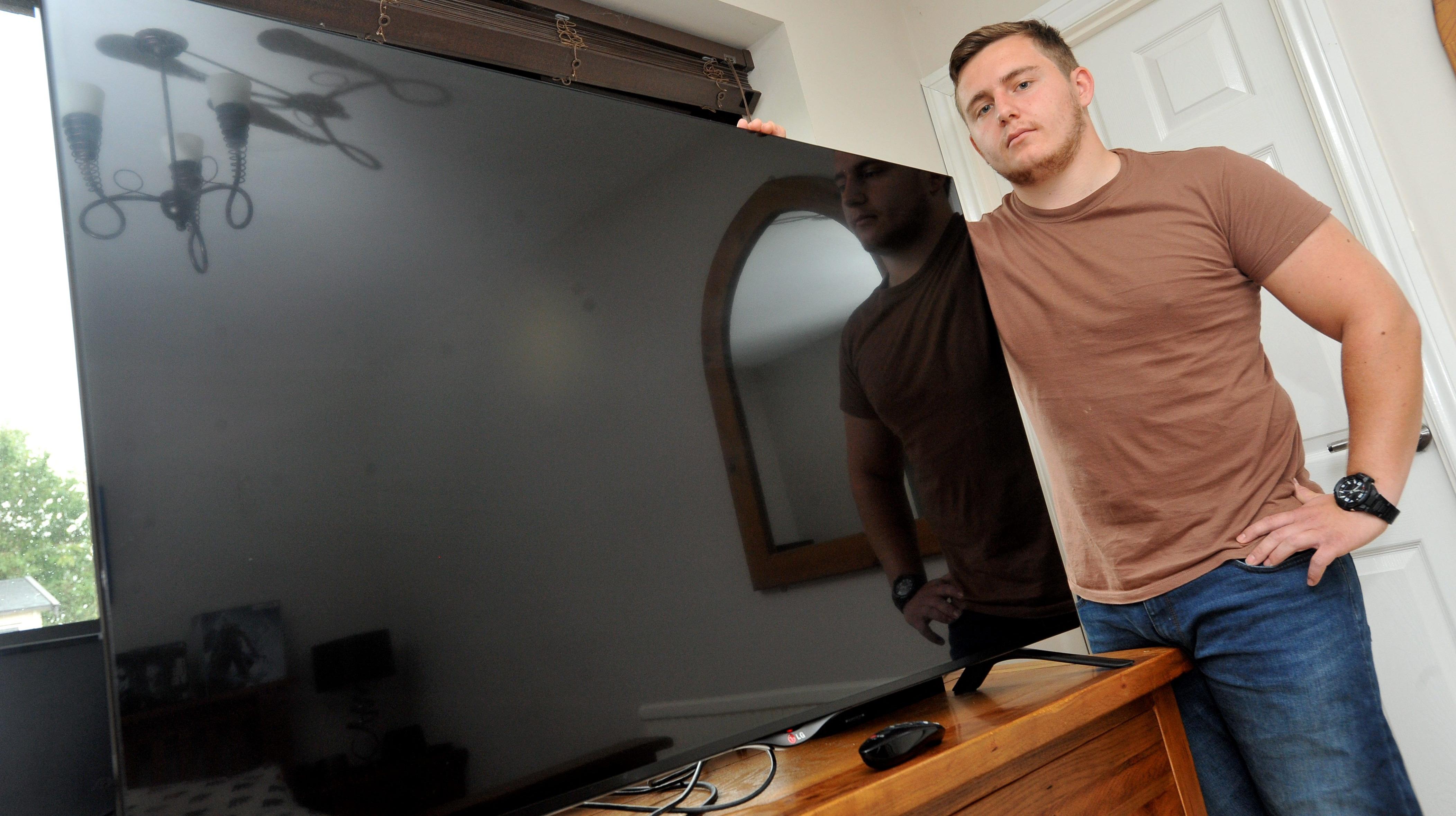 Queens Tv Repair Img