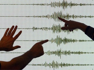 The British Geological Survey has confirmed an earthquake with a magnitude of 2.8 has been recorded in Oakham, Rutland