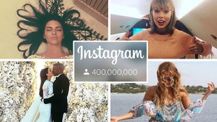 100m users sign up to Instagram in nine months, pushing site past 400m landmark