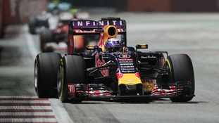 Red Bull reiterate Formula One quit threat