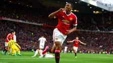 Coronation Street bosses will be hoping that Ipswich Town can keep Anthony Martial quiet tonight.