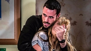 Bookies: Callum favourite for Coronation Street kill off.
