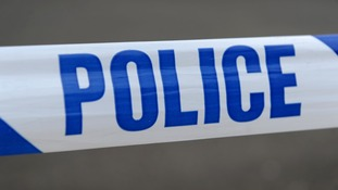 Police were called to the recycling centre near Bodmin