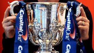 New football season kicks off with first round of Capital One Cup