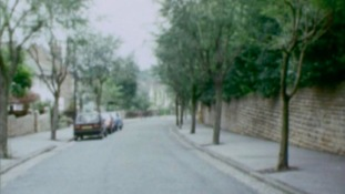 Cyprus Road in Mapperley Park where John Landa was murdered