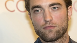 Robert Pattinson speaks for the first time since Kristen Stewart's affair