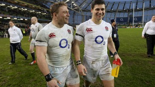 Leicester and England brothers Ben and Tom Youngs are both named
