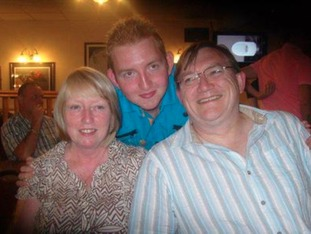 The Bradford family