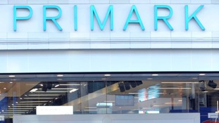 a Primark security guard pulled her baby away from her while breastfeeding