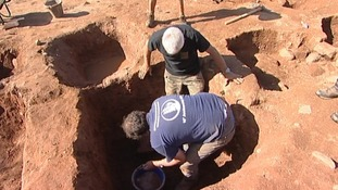 Maryport Roman dig ends
