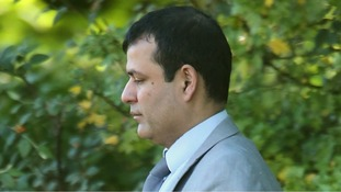 Manav Arora was found guilty by a jury