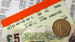 Rail commuters could face fare increases