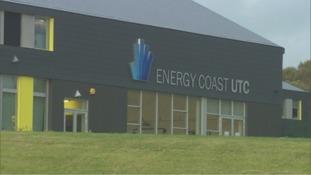 East Coast University Technical College.