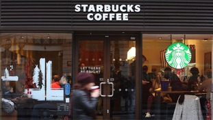 Starbucks staff set for pay rise after chain extends national living wage to all employees