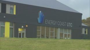 Energy Coast University Technical College, Lillyhall, Workington.