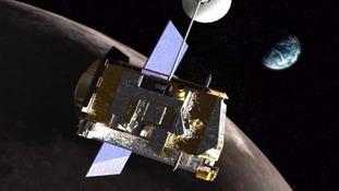 A Nasa satellite will watch it unfold.