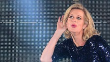 Katie Hopkins has claimed that a photo of a 3-year-old refugee's body was 'staged'
