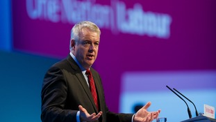 Carwyn Jones is giving this year's Keir Hardie lecture in Merthyr Tydfil