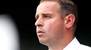 Dave Robertson was sacked as Peterborough United manager earlier this season.