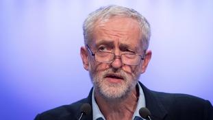 Corbyn: bounce or blip?