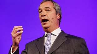 Farage prioritises EU exit over his party