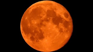 The rare 'supermoon' event last occured in 1982.