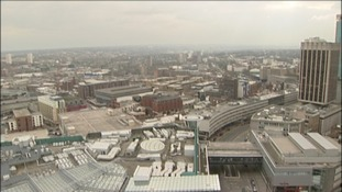 National Careers Service summer roadshow rolls in to Birmingham