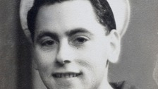 Caradog Jones in 1942