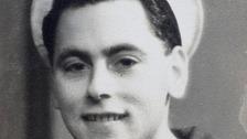 Caradog Jones in 1942