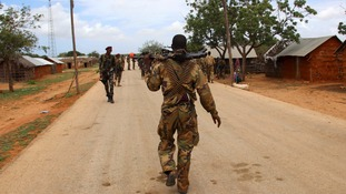 British troops to join UN force in Somalia