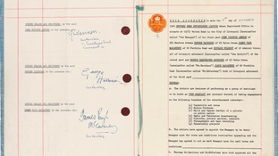 Original contract