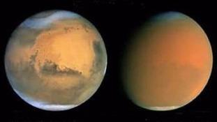Ten key moments in the effort to understand Mars