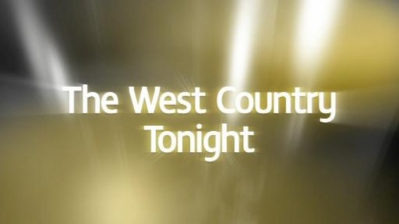 The West Country Tonight logo