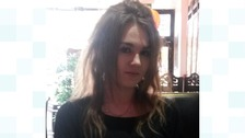 Missing Northampton teenager Agnija Kuznecova