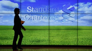 Standard Chartered reaches $340 million settlement