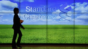 Standard Chartered has agreed a $340 million settlement