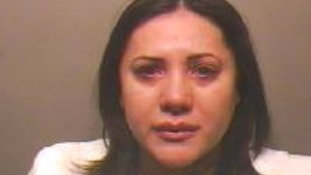 Maria Nistor was sentenced to five years in prison at Luton Crown Court