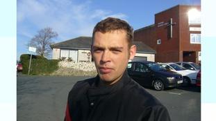 Andrew Pimlott died four days after being tasered