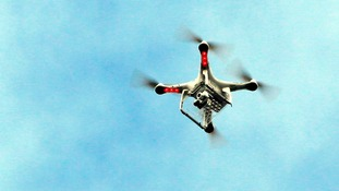 Drone regulations could be tightened after 'near misses' with aircraft
