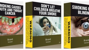 Australia upholds strict anti-tobacco marketing laws