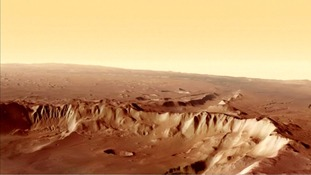 Does water discovery prove there is life on Mars?