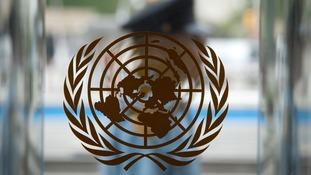 UN sanctions UK citizens