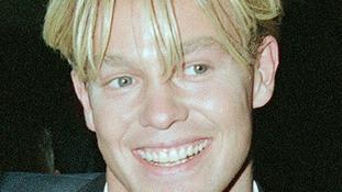 Jason Donovan in 1991
