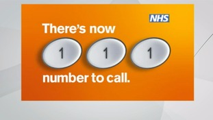 NHS 111 helpline is dangerously understaffed and putting lives at risk, whistleblower claims