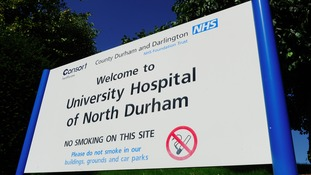 County Durham and Darlington NHS Trust needs to improve, report finds