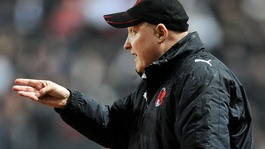 Leyton Orient boss Russell Slade.