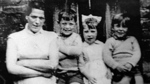No charges for Sinn Fein men over Jean McConville murder