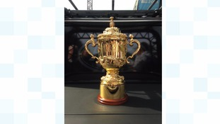 Exeter hosts the Rugby World Cup ahead of the game