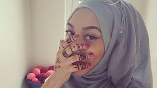 Instagram/Mariah Idrissi